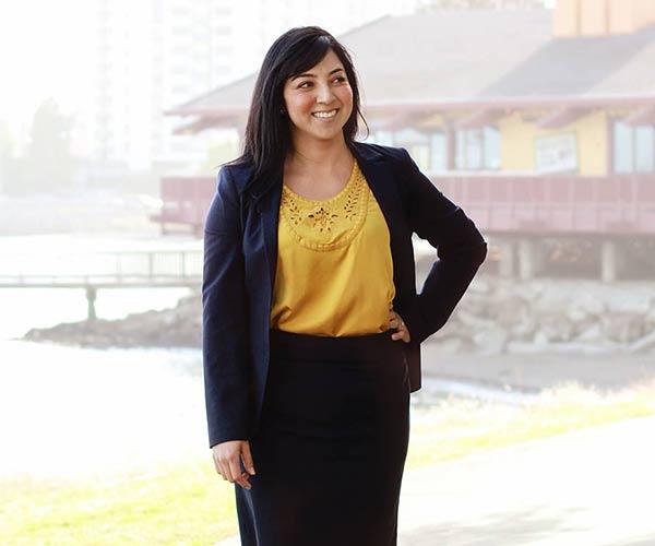 Adrianna Maldonado, Gilson Daub Employee of the Month, May 2019