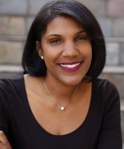 Denisse Calvo, Gilson Daub Featured Employee, October 2019