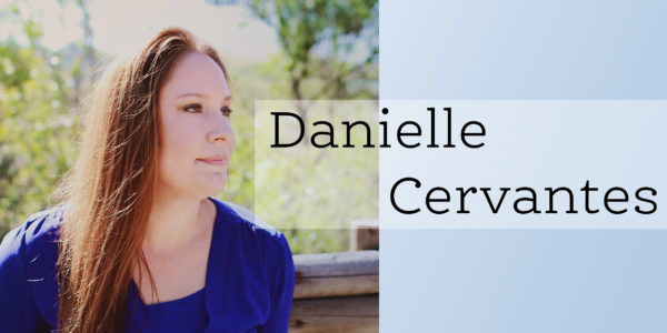 Announcing Danielle Cervantes as Gilson Daub Partner